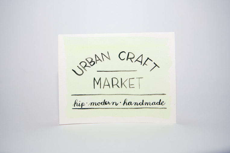 Urban Craft Market